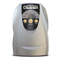 Odor Crusher Old Timer